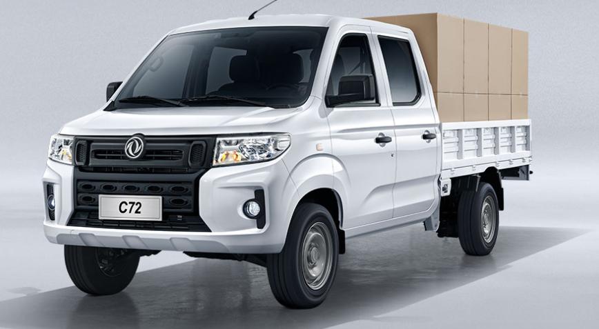 中国电动汽车制造商东风小康和比亚迪,涌入日本卡车与客车市场